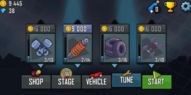 unlimited money apk