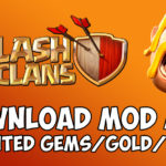 Clash of Clans MOD APK - Download COC For Android/IOS [Unlimited Everything]