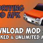 Dr. Driving Mod APK V 1.57 [Unlocked and Unlimited Money]