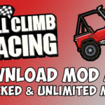 Hill Climb Racing MOD APK V 1.46.6 [Unlimited Money]