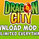 Dragon City MOD APK V 10.1.1 [Unlimited Everything]