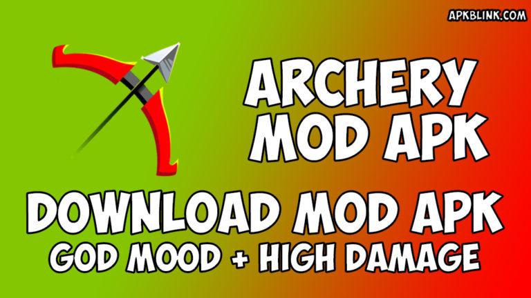 archery mood apk