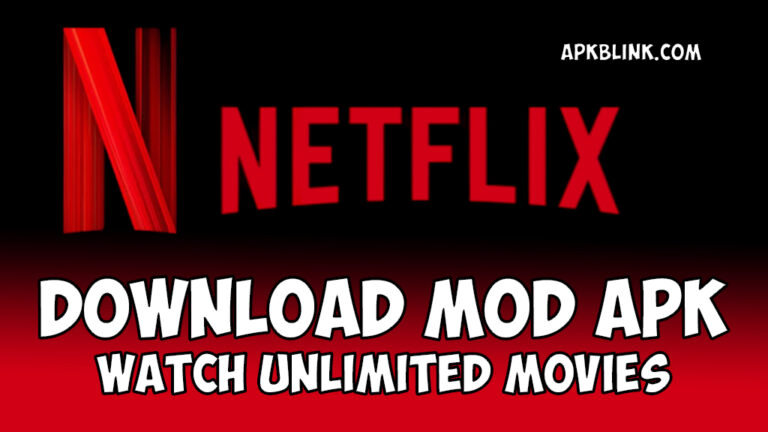 netflix mod apk download