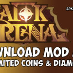 AFK Arena MOD APK [Unlimited Coins & Diamonds]