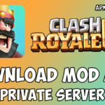 Clash Royale MOD APK V 3.2.4 [Money + Gems Unlocked]