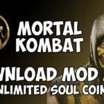 Mortal Kombat MOD APK V 2.7.1 [Unlimited Souls]