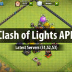 Clash Of Lights - Download Server S1,S2,S3,S4 {Android/IOS Latest Version}